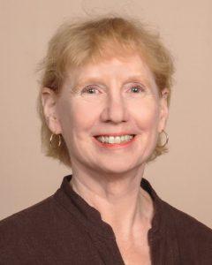 Virginia Colin, Professional Family Mediator