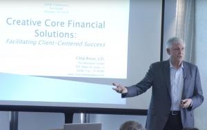 Creative Core Fiinancial Solutions - Chip Rose #APFM2018