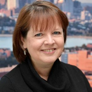 Beth Myers Board Member