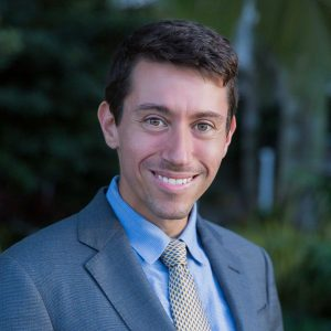 Josh Kraus Board Member