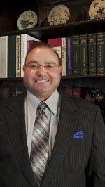 Enrique G. Koenig, J.D.