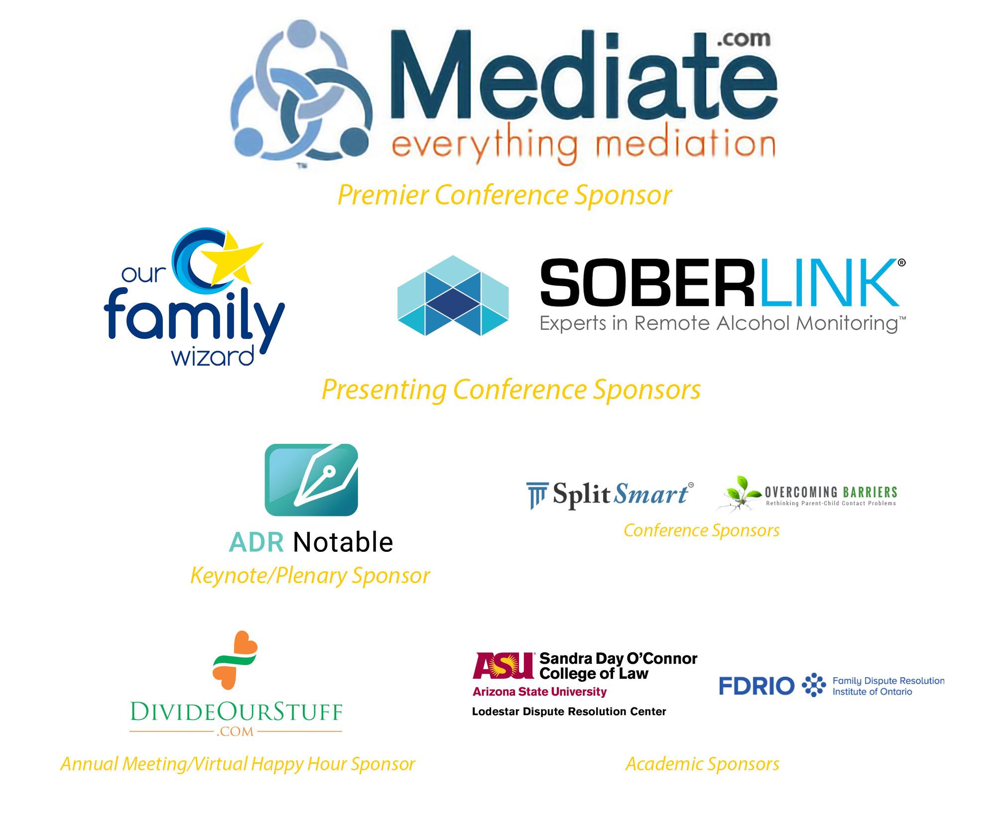 apfm 2020 sponsors