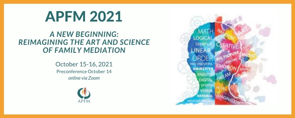 APFM 2021 Annual conference