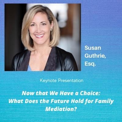 Susan Guthrie 2021 keynote