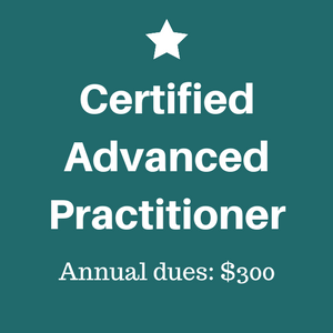 certified advanced practitioner apfm