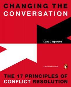 Changing the Conversation - by Dana Caspersen