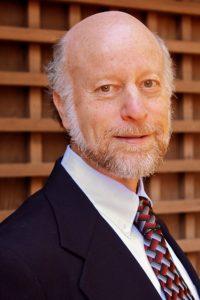 Don Saposnek, professional family mediator