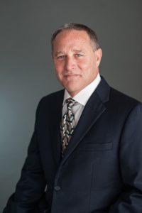 Stephen Evans, professional family mediator