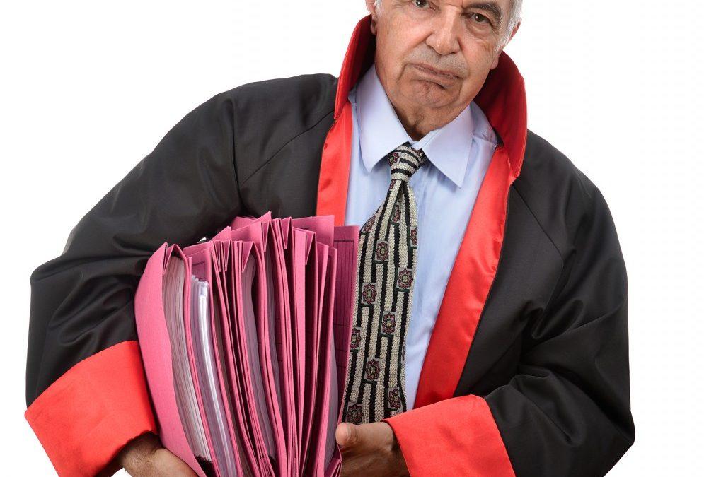 Do Retired Judges Really Mediate?