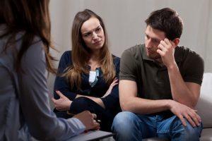 divorce mediation session