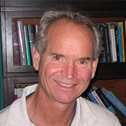 Robert Emery, Ph.D., Professional Family Mediator